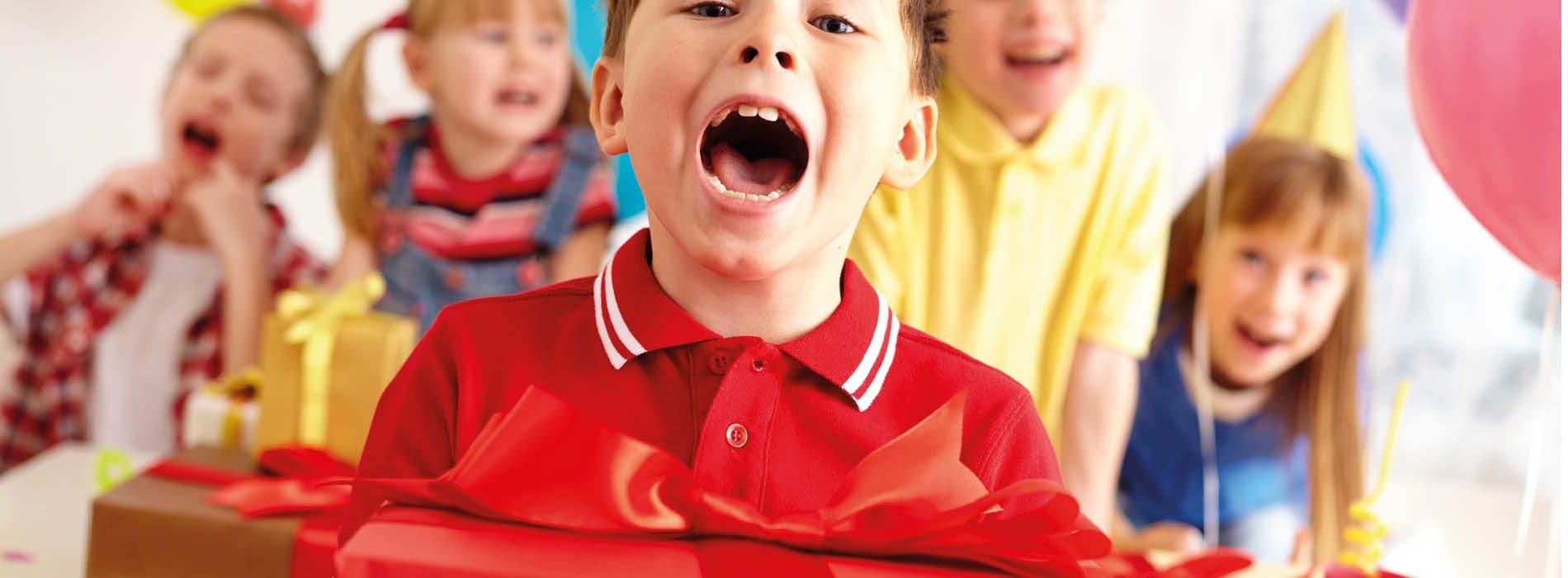 Anniversaire enfant Fun Park Colmar - Slider 2