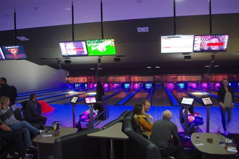 bowling fun park colmar